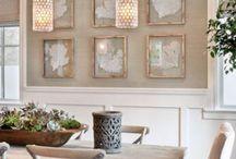 Dining Room / by Ashley Miranda