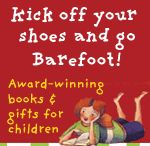 Barefoot Books / by Cameron Garriepy