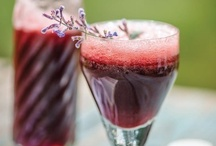 Boozy Beverages / Alcoholic Beverages / by Julie