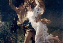 Romance / by Ariane Lemoine