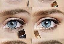 Makeup / by Dorianne Attard