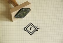 Stamp Collection  / by Inspirationfeed