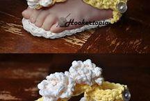crochet / by Susan Worosello