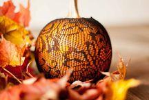Holidays: Halloween / by Eileen Donoghue