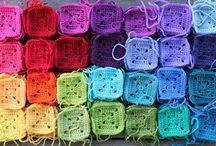 Crochet / by Grecia P