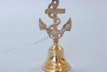 Bells / by Handcrafted Nautical Decor