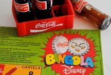 Coca Cola / Pepsi Cola / by Ana Cristina Caldatto