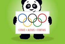 Olympic Fun / by Little Pim - Languages for Kids