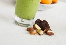 Raw Vegan Smoothies and Juice / by Samantha McEntire