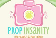 Photography Ideas / by Cassie Adams