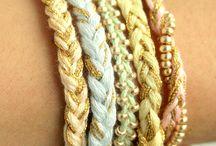 Jewelry  / by Marisa Aldridge