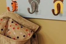 Nursery, kids room / by Chiara Gandolfi