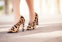 Shoes  / by April Cowins