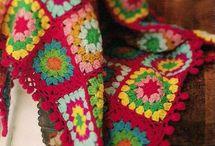 .Crochet. / by Terry Nicotero