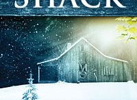 Books Worth Reading / The Shack / by Jessica Thornton