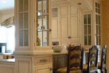 Home Design Ideas / by Vianna Marie