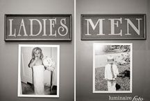 My Sister's Wedding / by Mallary Lattanze