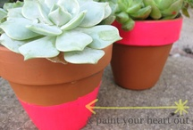 DIY gift ideas!  / by Libby Garlick