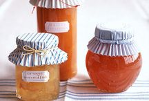 Eats: Canning and Ready Made / by Liz Moffat