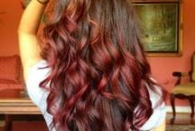 Hair & Makeup / by Alexa Lind