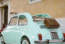 Cars / by Hope Vande Voort
