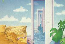 Beautiful covers / by Xurxo Benavente