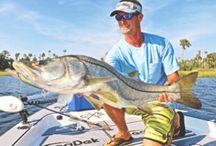 fishing / by SeaDek Marine Products
