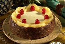 Food: Cream Cheese Heaven / by Racheal Smith
