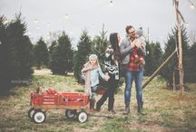 Family photo ideas / by Maggy May & Co.