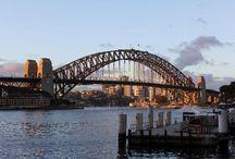 Australia / by Butool Khan