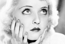 Bette Davis  / by Leland Johnson
