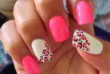 Nails / by Jessica Leonard