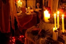 Halloween!!! / by Tara Imholte