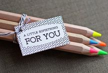 DIY Ideas / by St. Augustine Weddings & Special Events