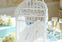 Wedding Ideas / by Tina Gagliostro