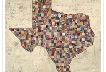 Texas / by Erika Halstead
