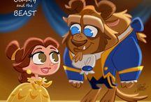 Disney / by Zena Aris-Sutton