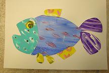 Art / by KindergartenWorks