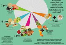 healthy mini meals / by Chelle Ingram