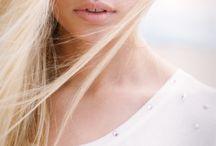 Face / by Ewa P-k