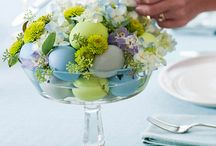 Easter Ideas / by The Dinner-Mom