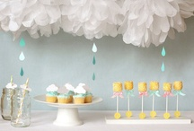 Baby Shower Ideas / by Organized Cook