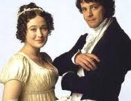 Jane Austen's Wonderful World / by Ashley Brett