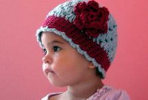 things i'd like to crochet / by