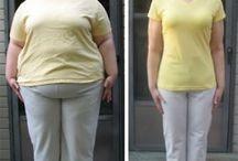 weight loss / by Jenna Naron