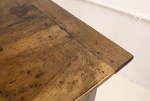 Table redo / by Patti O'Neill