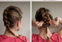 I`m my hair / by Taliane Barcelos