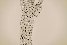 Dots / by Wren