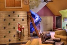 I need a playroom!  / by Kelli Cranford