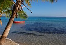Dominican Republic / by Elizabeth Coombs Franzen